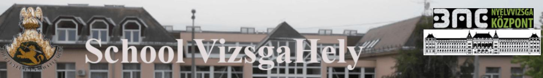 School VizsgaHely