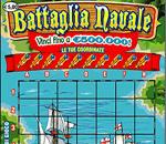 gratta e vinci battaglia navale