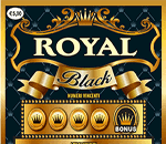 gratta e vinci royal black
