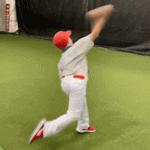 Pitching Youth Baseball