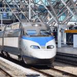 ซื้อตั๋วรถไฟเกาหลี Korea Rail Pass (KR Pass) รับส่วนลดพิเศษ