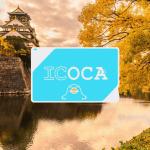 ซื้อ ICOCA ที่ไหน
