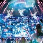 ซื้อบัตรชมการแสดง Crystal Promise ที่สวนสนุก Universal Studios Japan