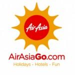 เทศกาลอาหารเอเชีย โรงแรมเริ่มต้น 449 บาท AirAsiaGo