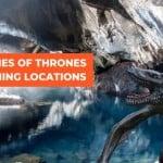 ตามรอยสถานที่ถ่ายทำจริงของซีรี่ส์ดังของปี Game of Thrones