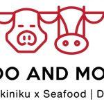 Moo and More Yakiniku x Seafood Buffet