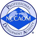 Professional NCCAOM Provider logo