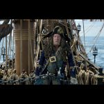 New Pirates Of The Caribbean: Dead Men Tell No Tails Trailer And Poster