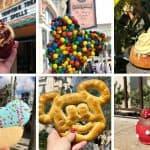Must Eat Snacks At Walt Disney World