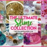 The Ultimate Slime Collection