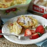 Monte Cristo Bake