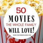 Best Family Night Movies