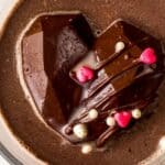 How To Make Hot Chocolate Bombs for Valentine's Day