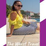 Travel Misadventures: My Worst Travel Moments of 2018