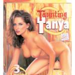 "The ""Taunting Tanya"" love doll"