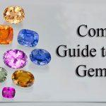 Complete Guide To Zircon Gemstone
