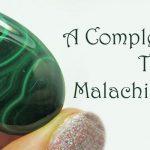 Origin of Malachite Stone