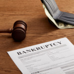 5 larget bankruptcies of the past 20 years
