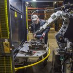 How to Successfully Implement a Robotic Welding System