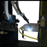 Implementing Robotic Welding: What to Know to Be Successful