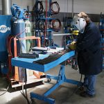 MIG Welding Basics: Techniques and Tips for Success