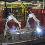 5 Common Failures in Robotic Welding and How to Prevent Them
