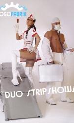 Duo-Stripshows-Gogofabrik