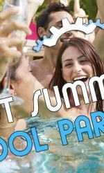 Pool Party Gogos