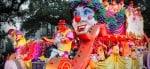Nueva Orleans Mardis Gras