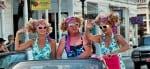 GAy Pride Parade key west