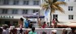 Miami Beach-Stolz-Parade