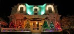 Gay Christmas in Provincetown