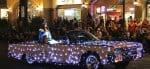 Festival de luces de Palm Springs
