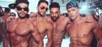 Circuit Boys bei Mykonos