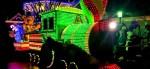 Рождество Смоки Маунтин