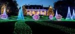 Eventos navideños de Indianápolis y el círculo de luces