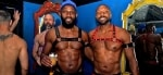 Big Muscle Party at DNA Lounge Folsom Street Fair