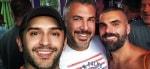 Palm Springs 4 juillet escapade gay week-end