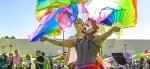 Silicon Valley Pride, San Jose, California