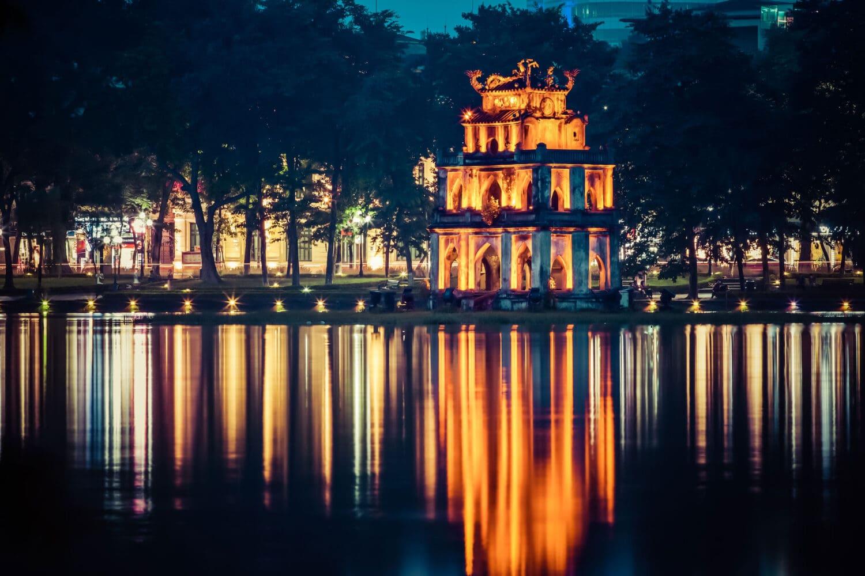 vietnam and cambodia tours