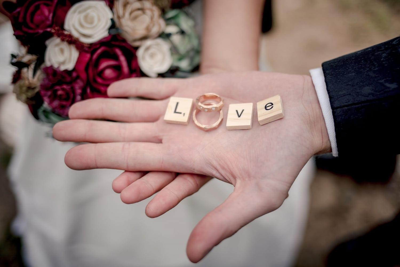 Love Steampunk Wedding