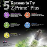 Z-Prime Plus - 5 Reasons to Try