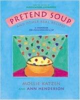 Prentend Soup