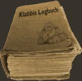 Klabbis Logbuch