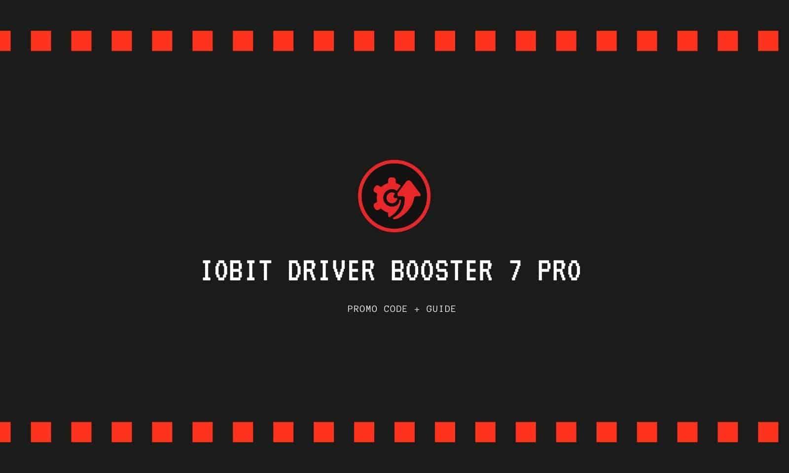 Driver Booster 7 Pro - Ulasan Definitif & Kode Promo 2020