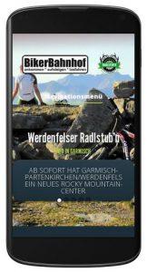 bikerbahnhof