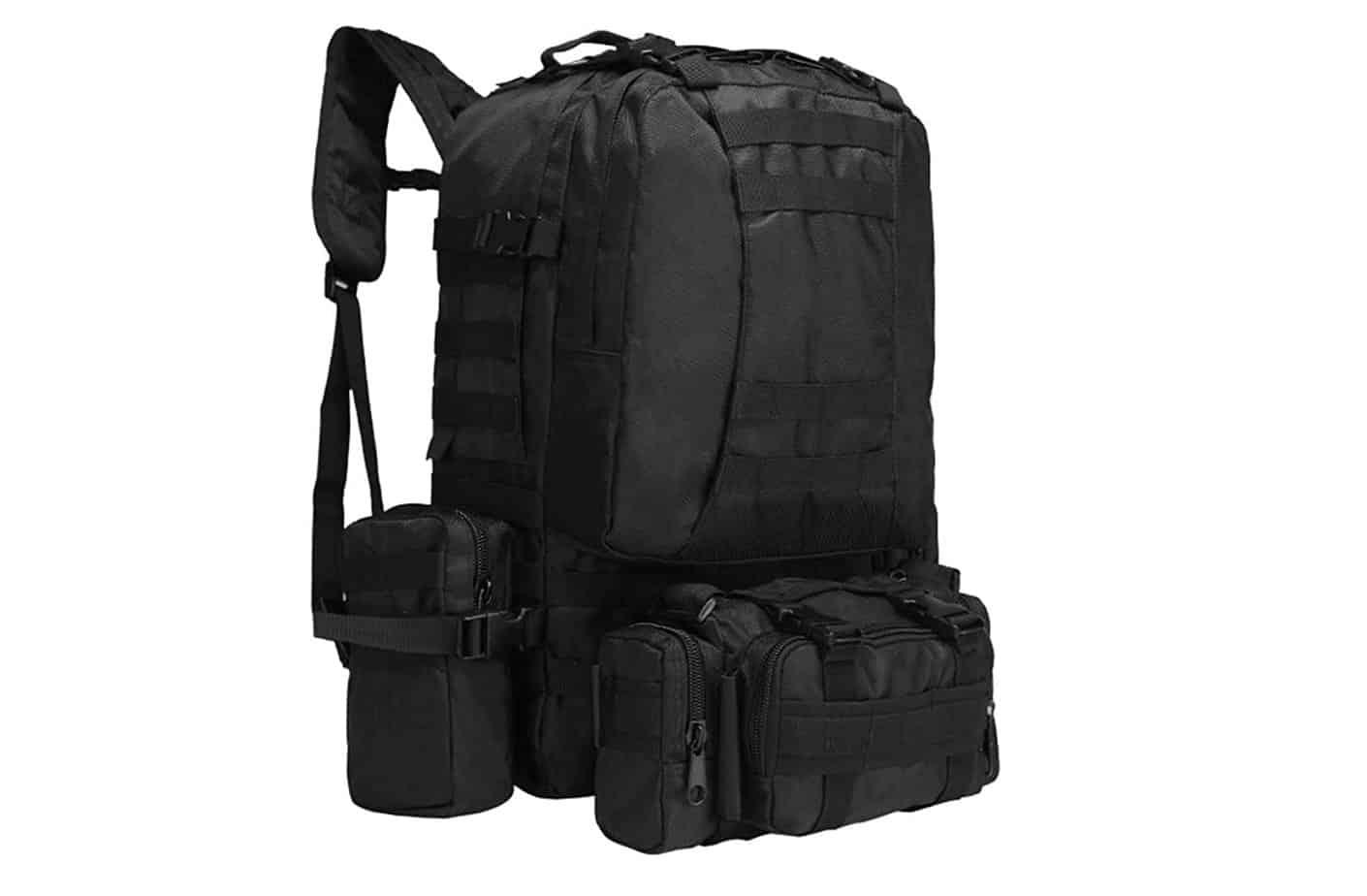 suoki Tactical backpack