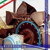 الواتور پاکتی برای حمل مواد سنگین