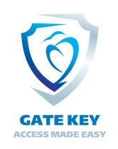 Gate Key logo