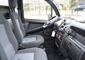 Aixam Mega Pro D-Truck Laadbak + Bladrek Brommobiel